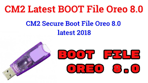 CM2 NEW 8 0-8 1 0 OREO LATEST BOOT FILE 100% TESTED & WORKING