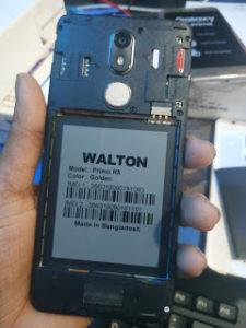 Walton Primo R5 Flash File MT6739 8.1 Hang Logo Fix Update Version Firmware