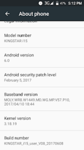 Android FLash Firmware