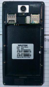 Walton Primo HM Mini Flash File Firmware   MT6582 5.0 Lcd & Hang Logo Fix