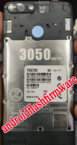 Tecno Pop 2 Pro B2 Frp Bypass Reset File MT6580 8 1 Only 36MB File