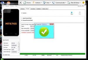 Lava LE9820 Frp Bypass Solution Without Box 40MB FIle