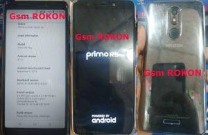 Walton Primo R5+ Flash File