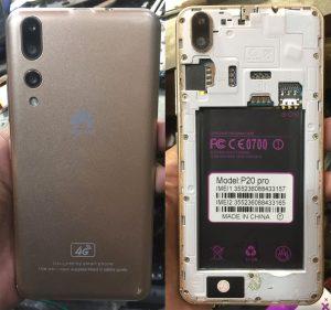 Huawei Clone P20 Pro All Version