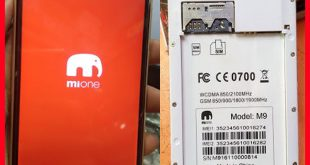 Mione K8 Flash File | Mione K8 Firmware MT6580 6 0 Update Stock Rom