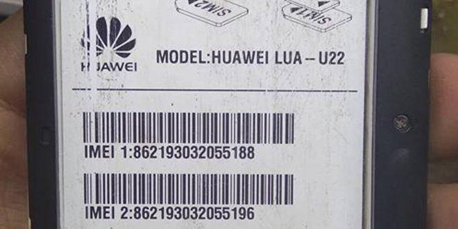 HUAWEI LUA-U22 Y3II Flash File Hang Logo Fix Tool Error Care File