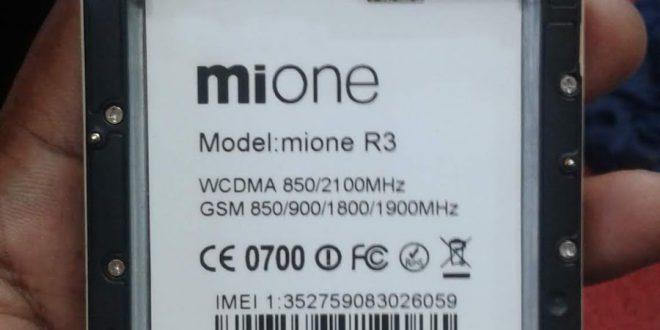 Mione R3