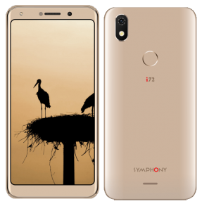 Symphony i72 Flash File Firmware | SPD Android 8.1 Stock ROM Download