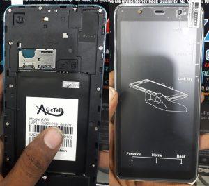 AgeTel AG9 Flash File All Version