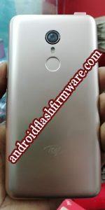 Itel A33 Flash File