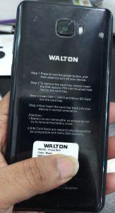 Walton Primo RH3 Flash FIle