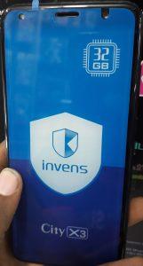 Invens City X3 Flash File | MT6580 Latest Firmware Download