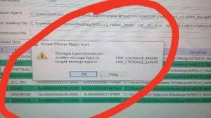 imam i8 Ex Emmc Firmware Sp Too Error Fix