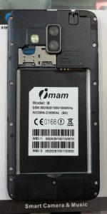 Imam i8 Flash File Firmware All Version Download