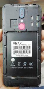 Vmax V10 Flash File Firmware Stock Rom