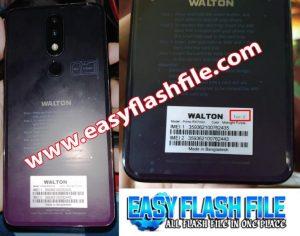 Walton Primo RX7 Mini Ver-2 3GB Ram Firmware