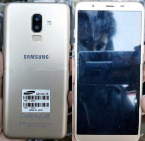 Samsung Clone J8 Flash File