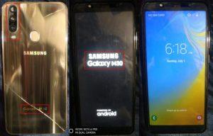 Samsung Clone M30 Flash File