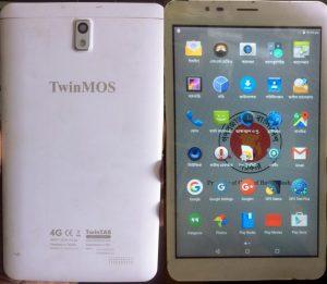 TwinMOST MQ718G Tab Flash File