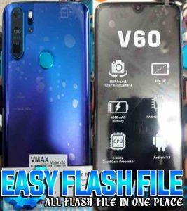 Vmax V60 Flash File