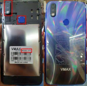 Vmax V70 Flash File