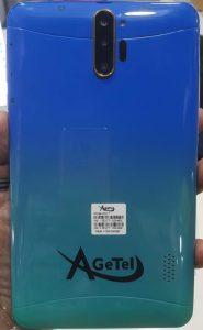 AgeTel AG17 Tab Flash File