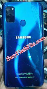 Samsung Clone A30s Flash File