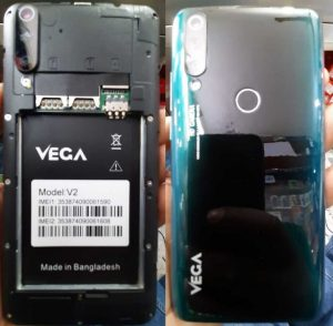 Vega V2 Flash File