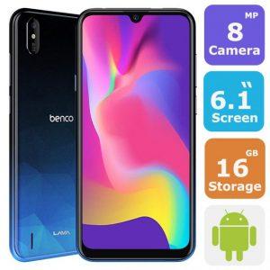 Lava Benco V7 Flash File