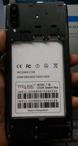 TITANIC T90 Flash File