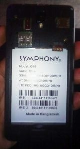 Symphony G10 FRP Bypass Solution