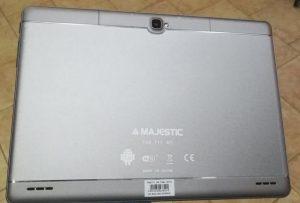 Majestic Tab 711 4G Flash File