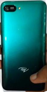 iTel A25 Pro L5002P Flash File