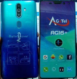 Agetel AG16+ Plus Flash File