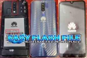 Huawei CLone LT710 Flash File