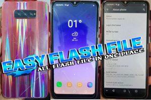 iCall i10 Flash File