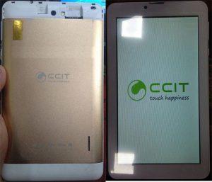 CCIT A78W Tab Flash File