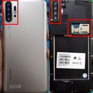 Huawei Clone P40 Pro+ Flash File