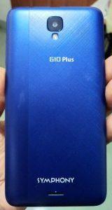 Symphony G10 Plus Flash File