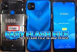 Infinix X612B Flash File