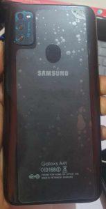 Samsung Clone A41 Flash File